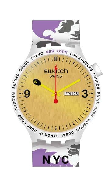 88207b775 الساعات - Swatch® المملكة العربية السعودية