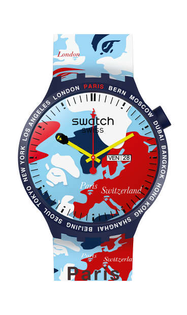 9a5144462115 Relojes - Swatch® Argentina