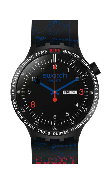 a9d3b5614 Watches - Swatch® United States