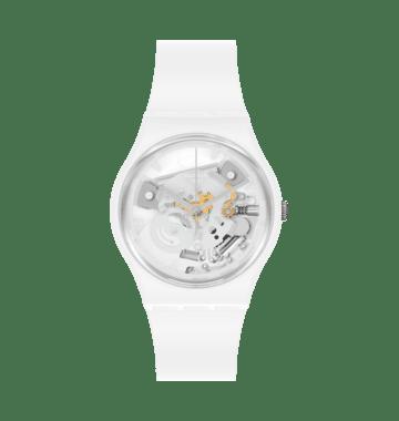 SPOT TIME WHITE