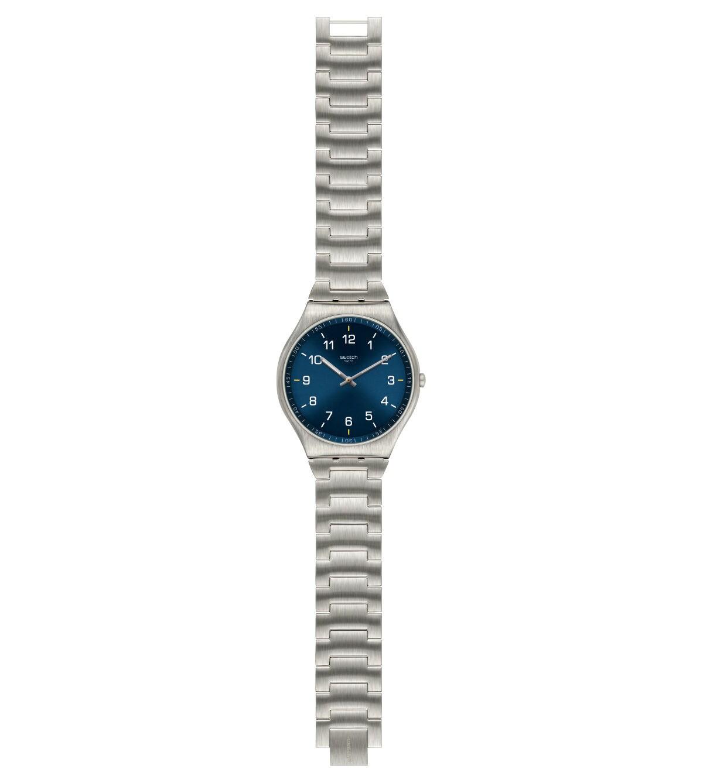 SKIN SUIT BLUE - SS07S106G