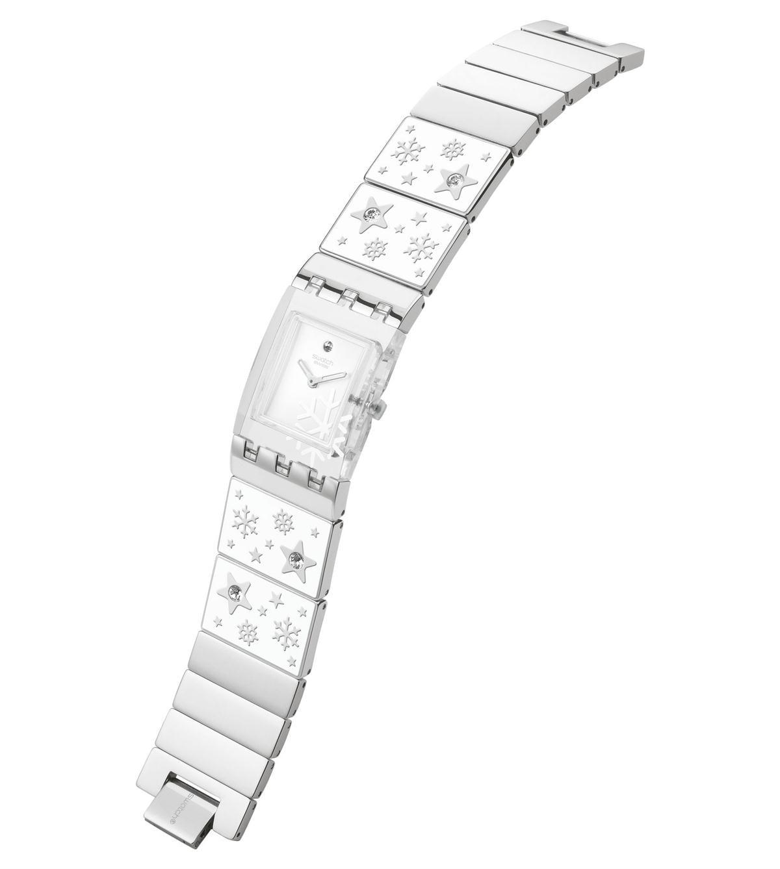 WHITE PLUTONIA - SUBK128G