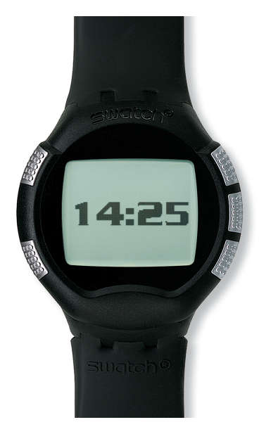 NEWS.CAB  'SMART WATCH'  / (USA)