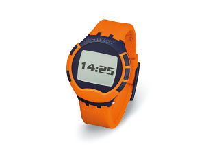 NEWS.SURFER 'SMART WATCH' / (USA)