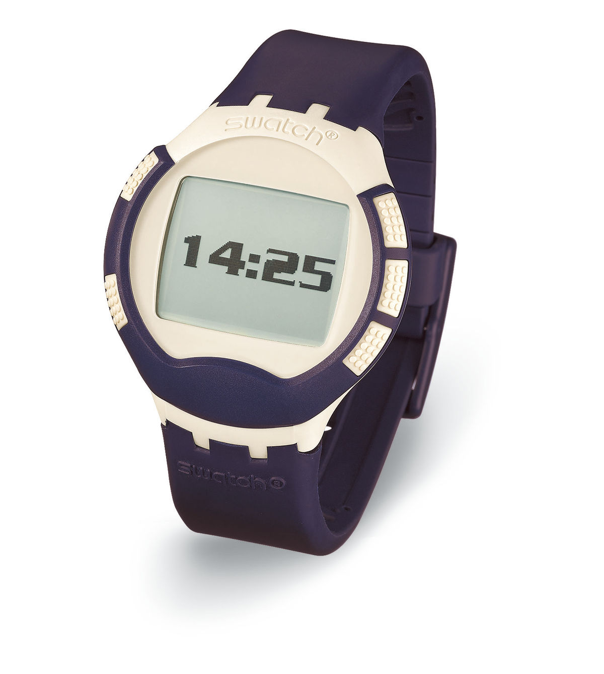 NEWS.CAB  'SMART WATCH'  / (USA) - SUHT100