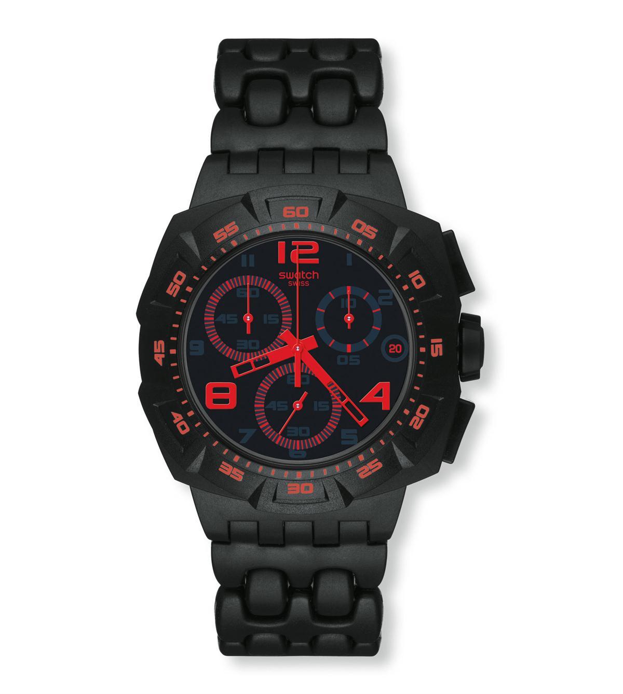 BLACK DUNES RED - SUIB408