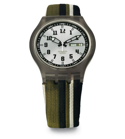 SPONTANEOUS TIME - SUJM701