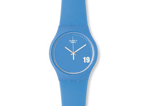 SWATCH SHAKE THE WORLD - No 19