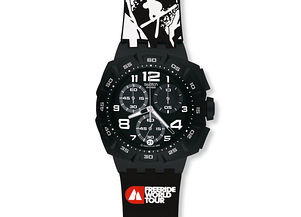 MISTER CHRONO/ FREERIDE W-TOUR 2010/2011