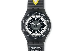 SWATCH SNOWMOBILE 2006