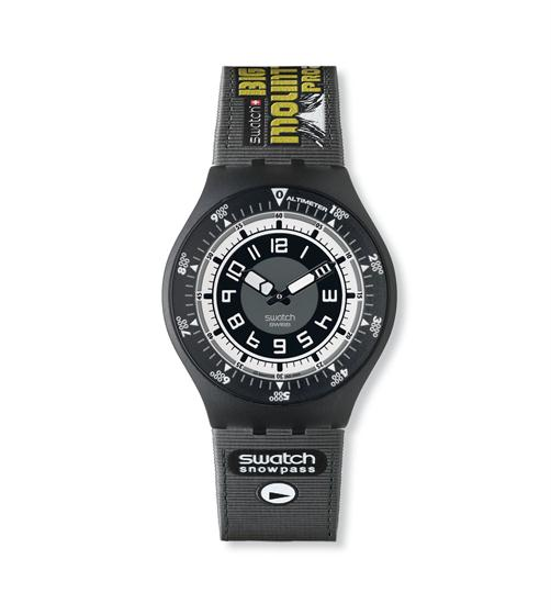 SWATCH BIG MOUNTAIN PRO - SULM102C