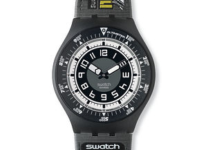 SWATCH BIG MOUNTAIN PRO