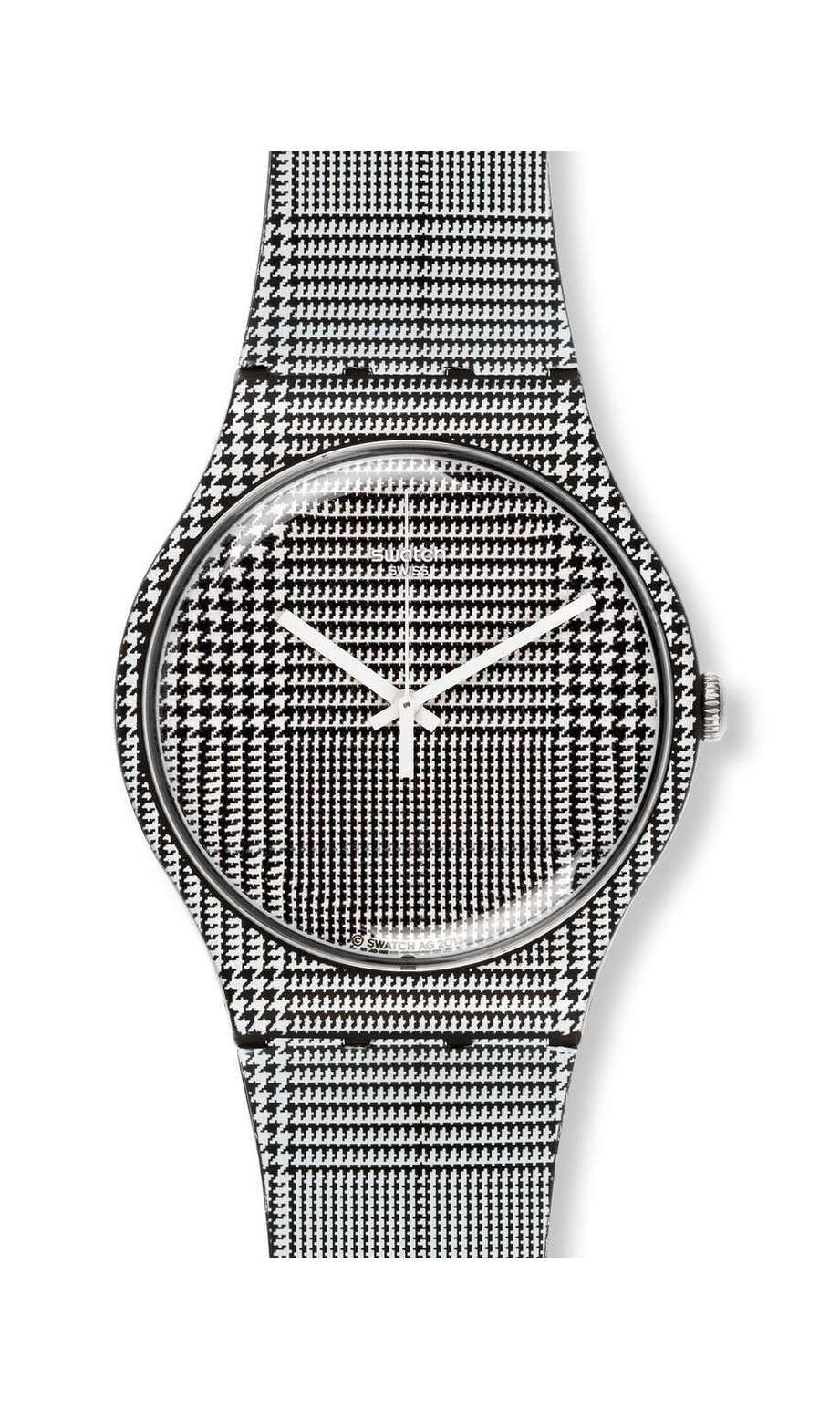 Swatch - FOR THE LOVE OF W - 1