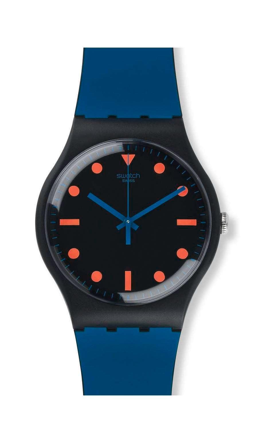 Swatch - NON SLIP - 1