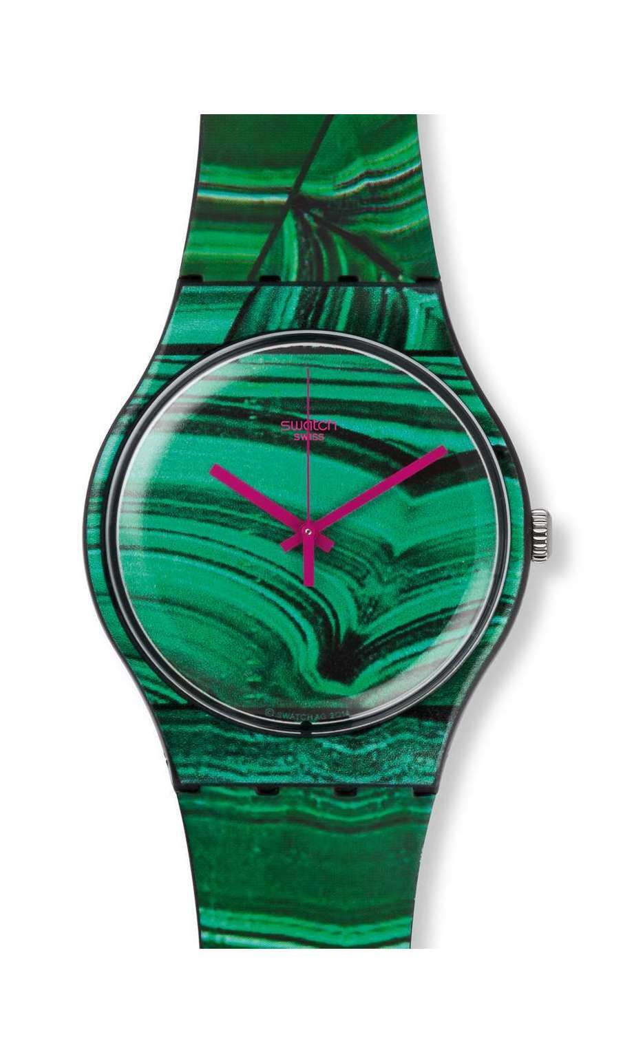 Swatch - MARMORA VERDE - 1