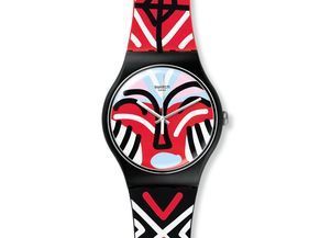 Swatch - MASK PARADE - 1