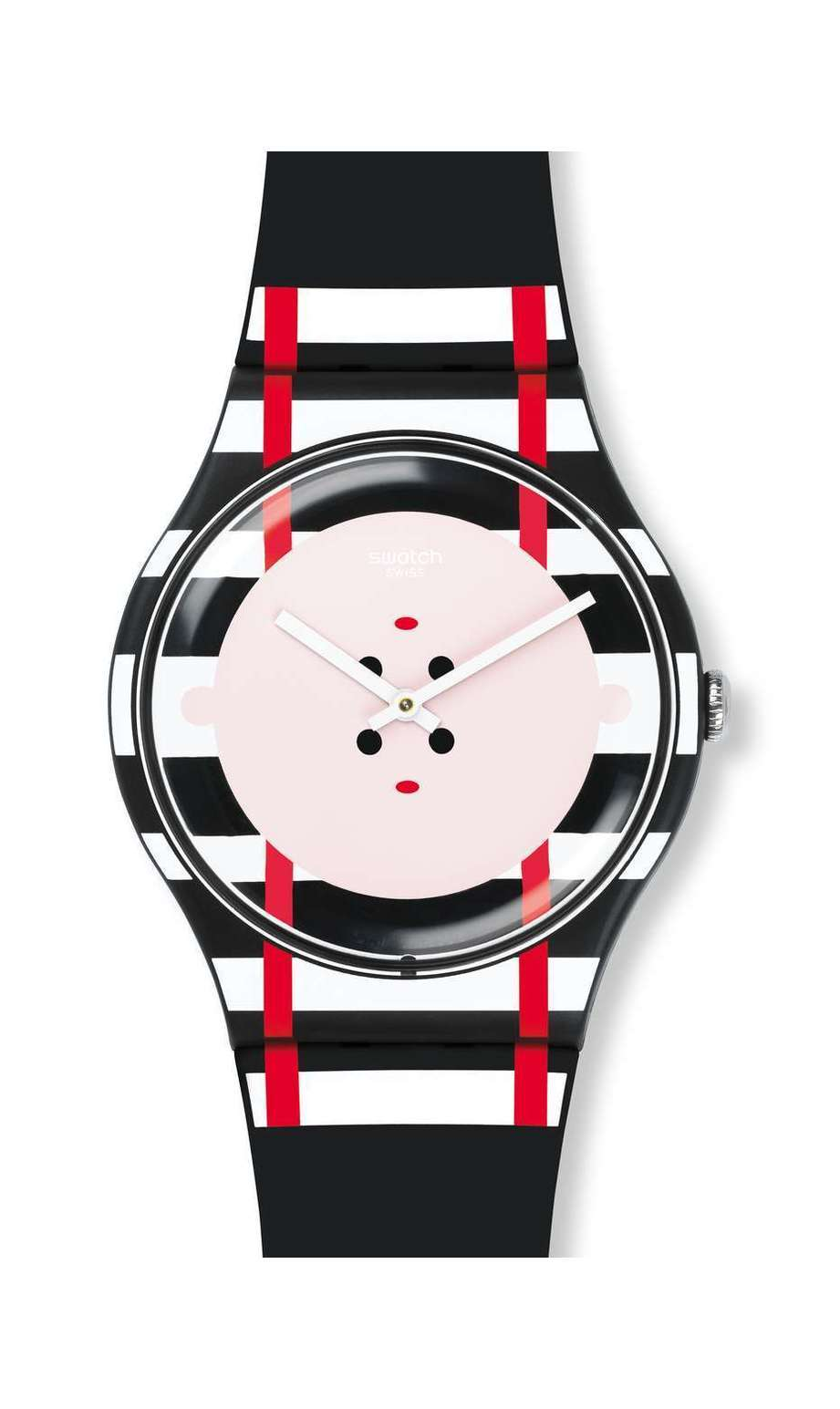 Swatch - DOUBLE ME - 1