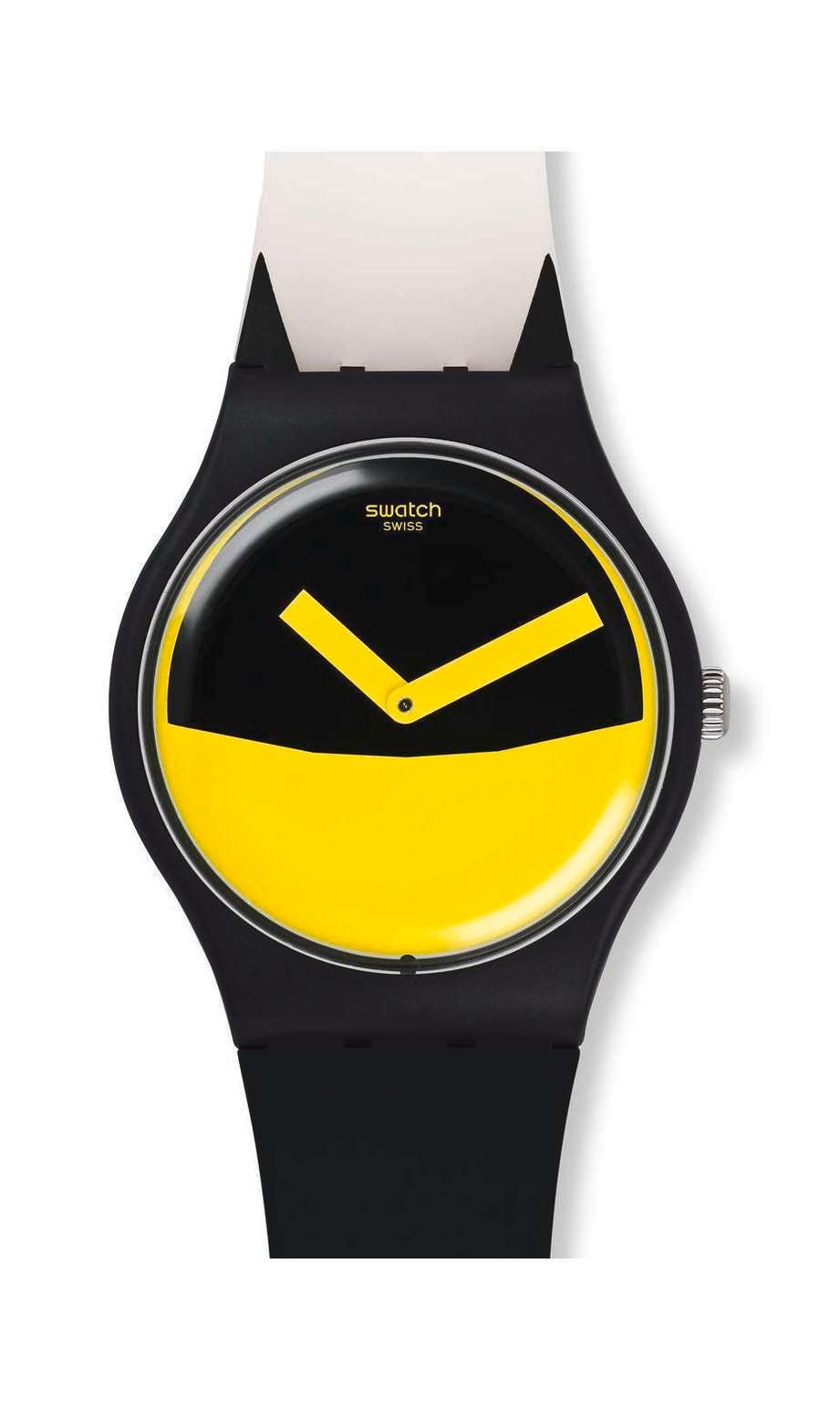 Swatch - FLAGGERMUS - 1