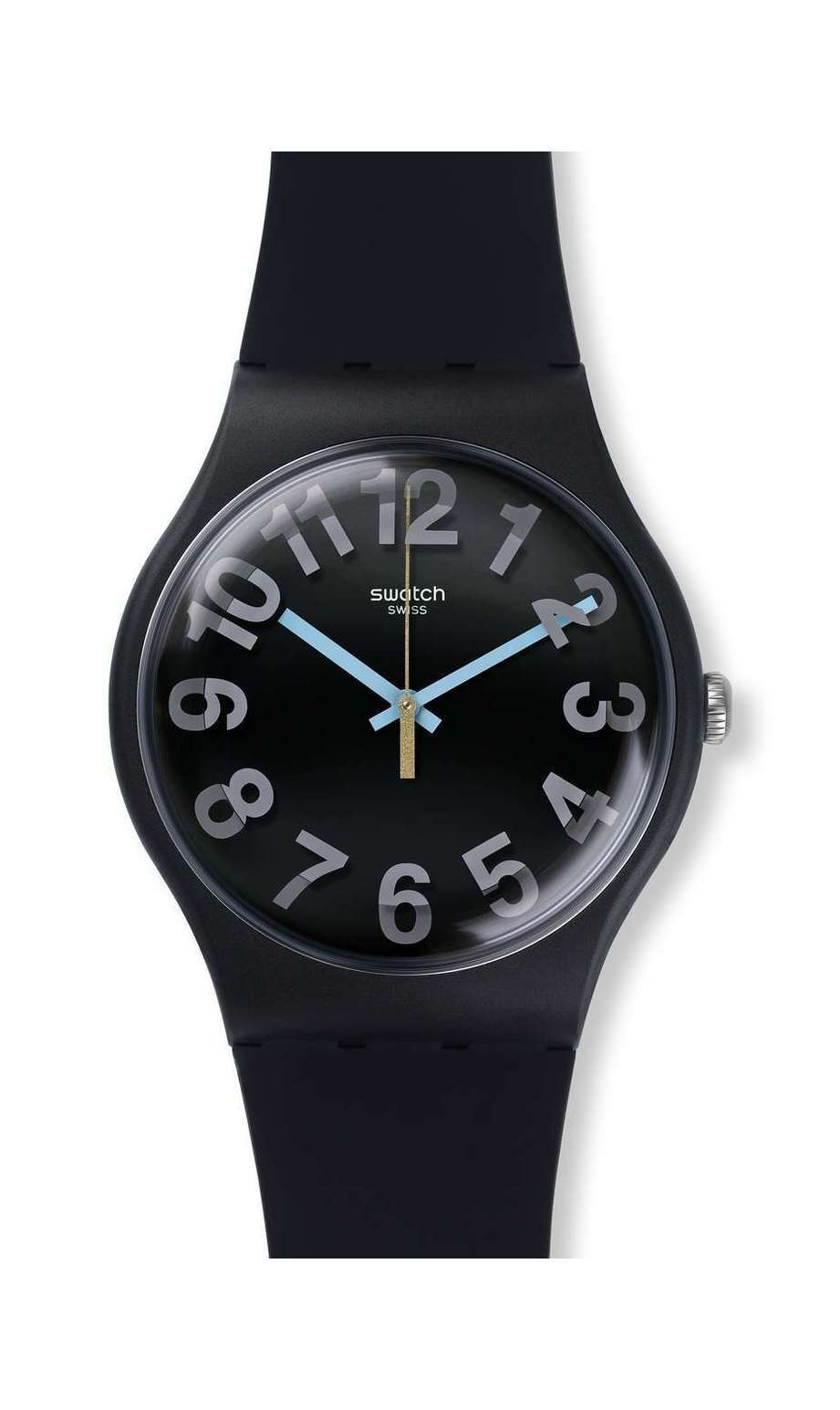 Swatch - SECRET NUMBERS - 1