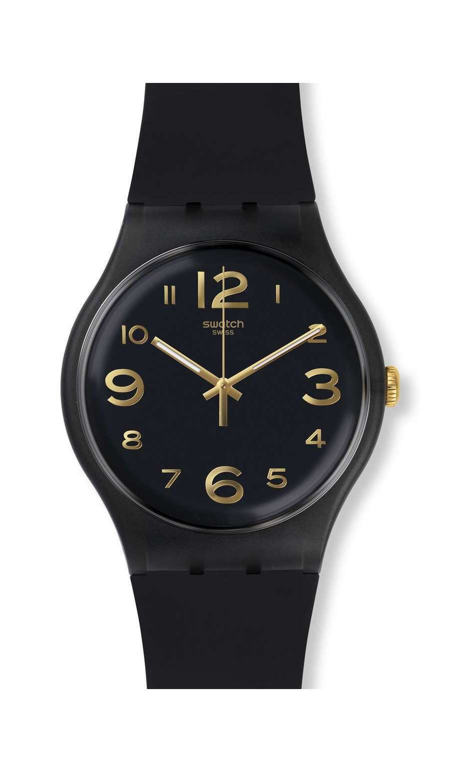 Swatch - TOWNHALL - 1