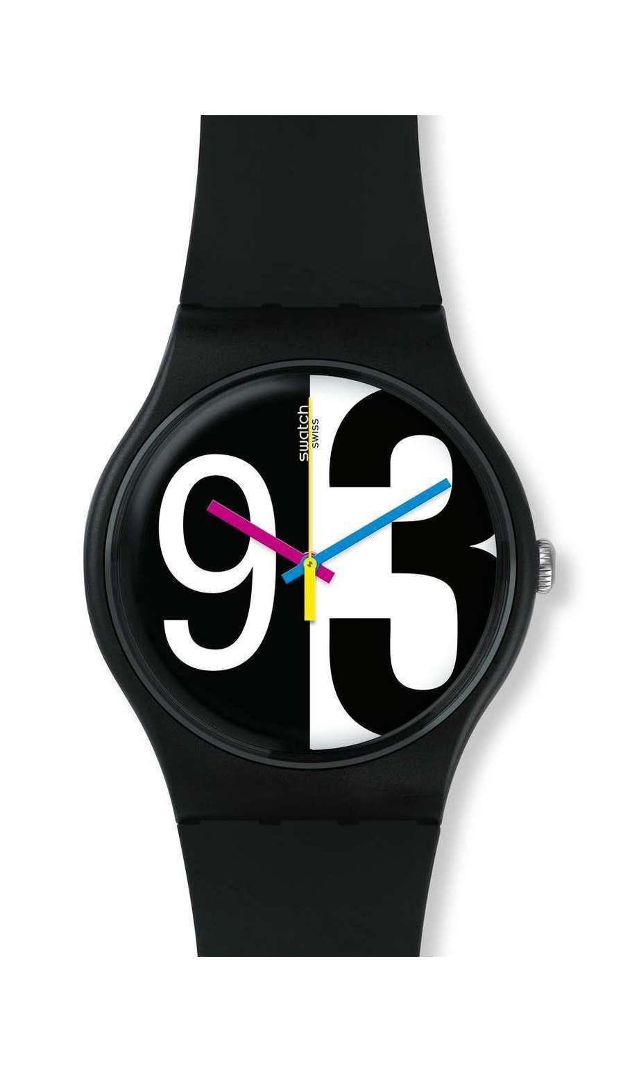 Swatch - ZOOMZANG - 1