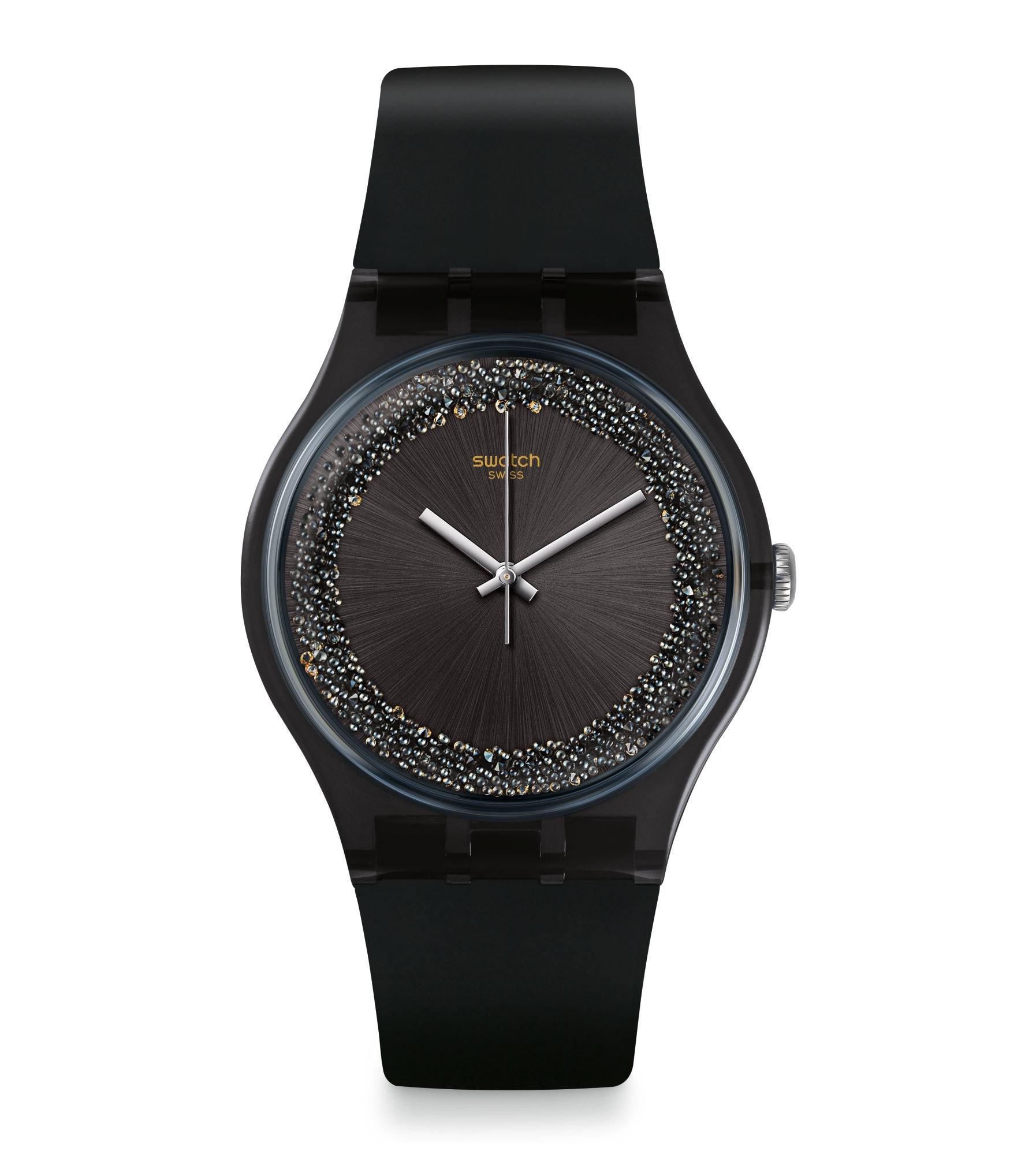 Darksparkles Swatch Darksparkles Swatch Darksparkles Armbanduhr Suob156 Darksparkles Suob156 Suob156 Armbanduhr Armbanduhr Swatch Swatch doxBCe
