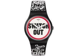 SWATCH OUT
