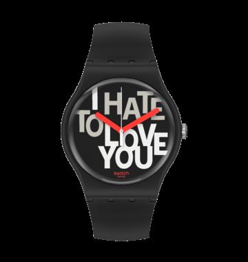 HATE 2 LOVE