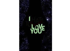 Product HATE 2 LOVE with SKU SUOB185