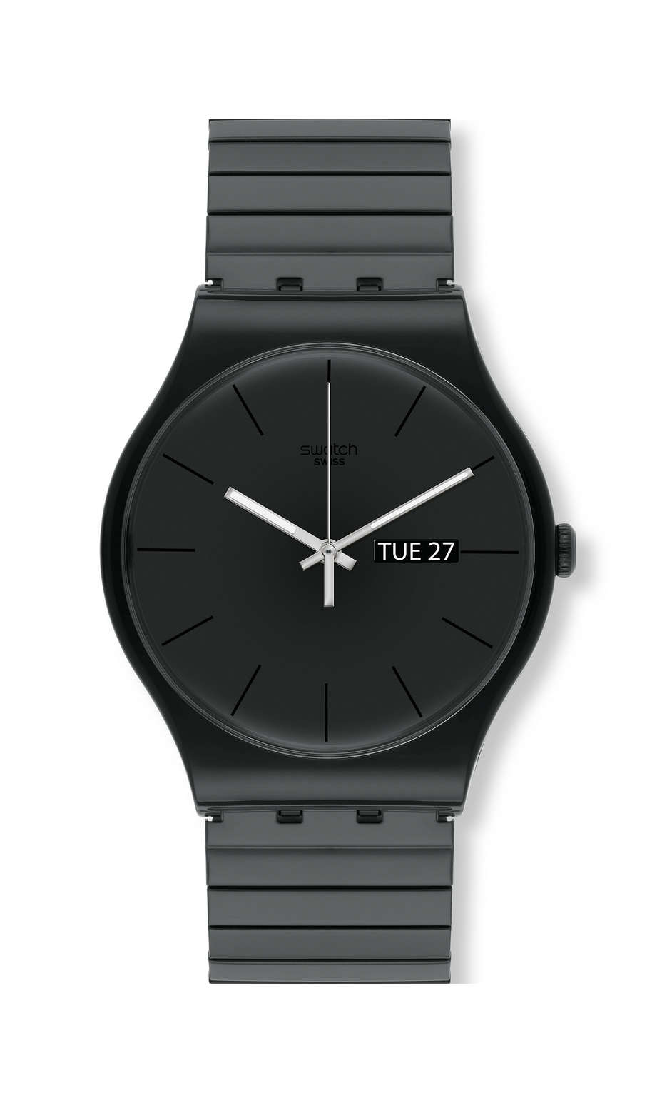 Swatch - MYSTERY LIFE - 1