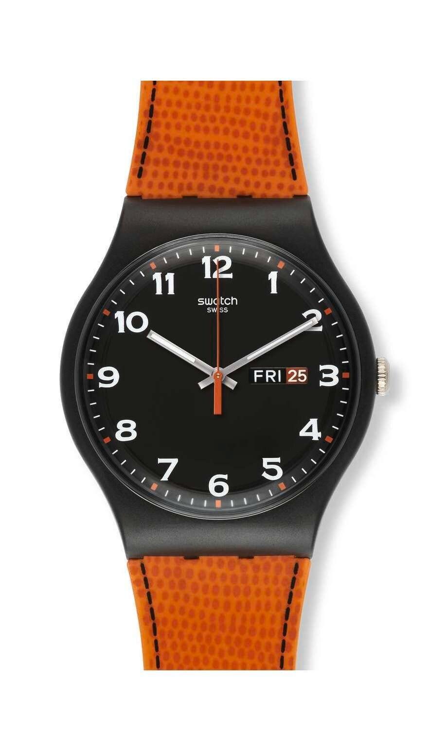 Swatch - FAUX FOX - 1