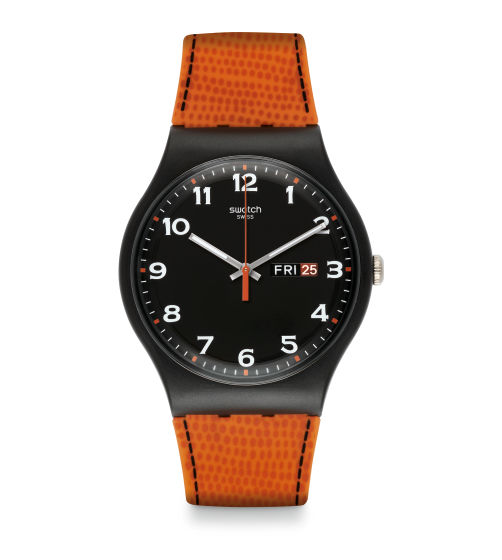 Nearest Battery Store >> FAUX FOX (SUOB709) - Swatch® United States