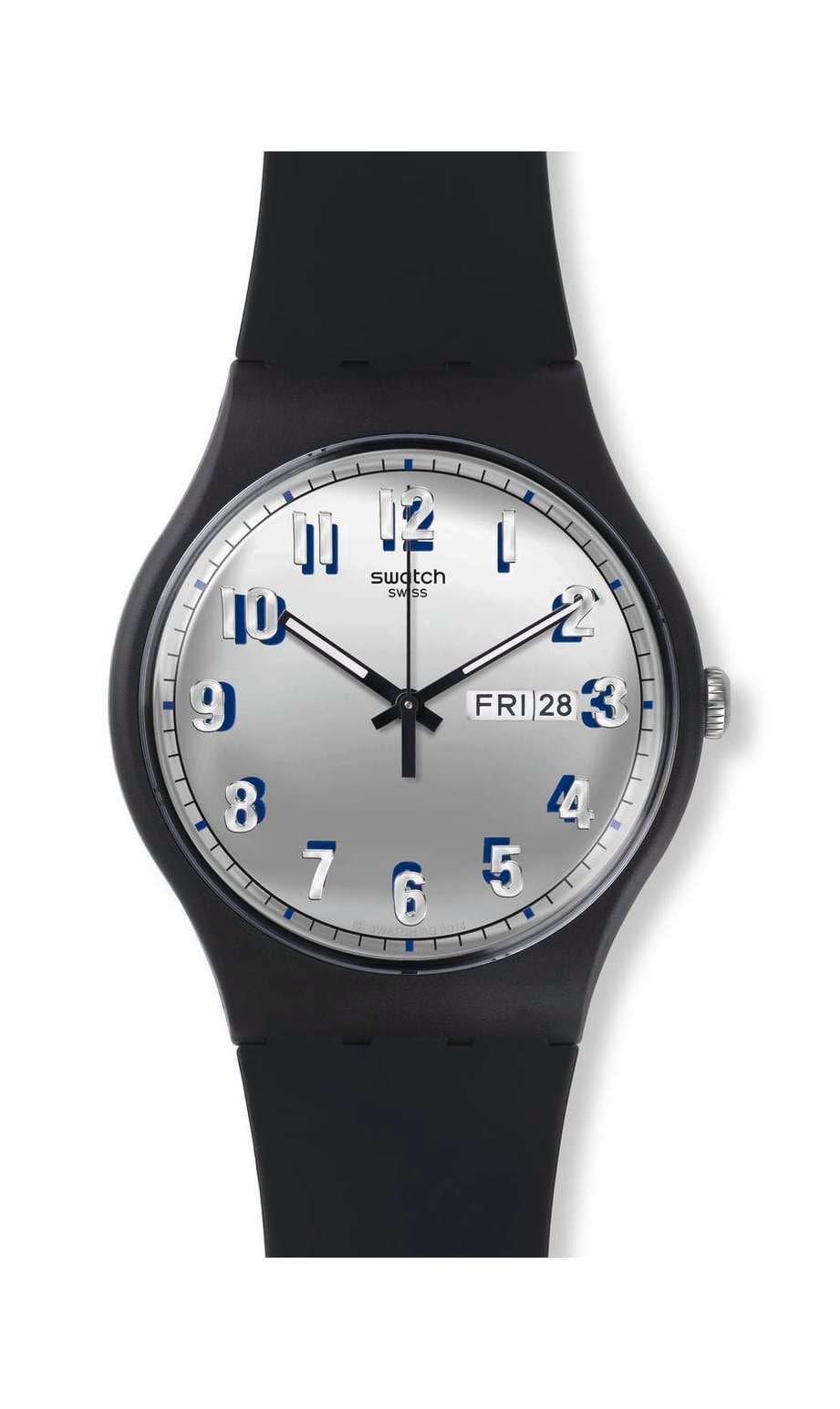 Swatch - SECRET SERVICE - 1