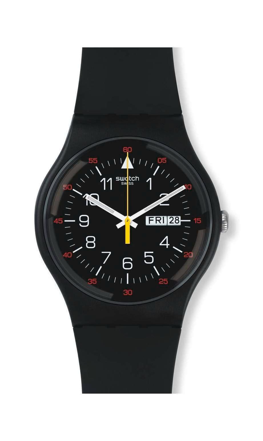 Swatch - YOKORACE - 1