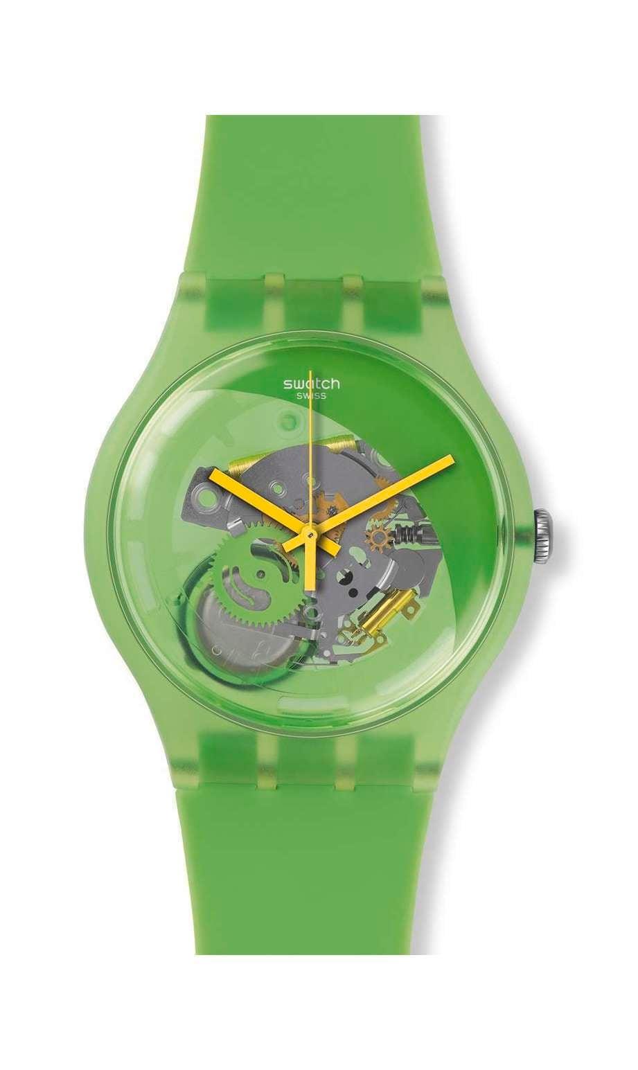 Swatch - POMME-TECH - 1