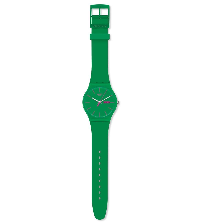 GREEN REBEL - SUOG704