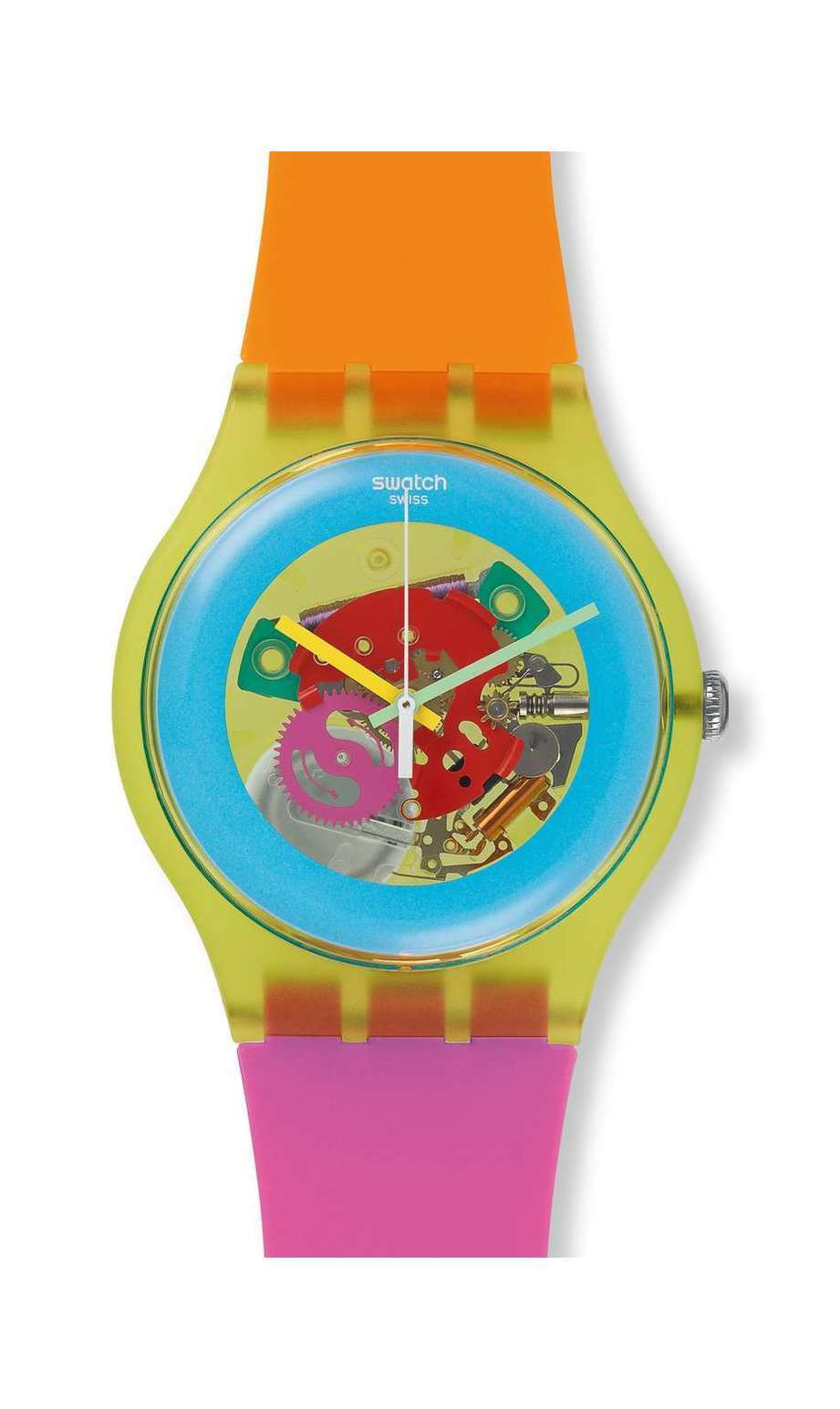 Swatch - COLOR PALETTE - 1
