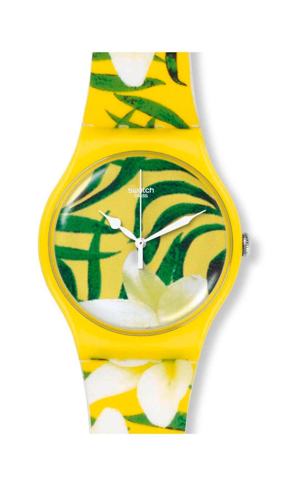 Swatch - LIMBO DANCE - 1