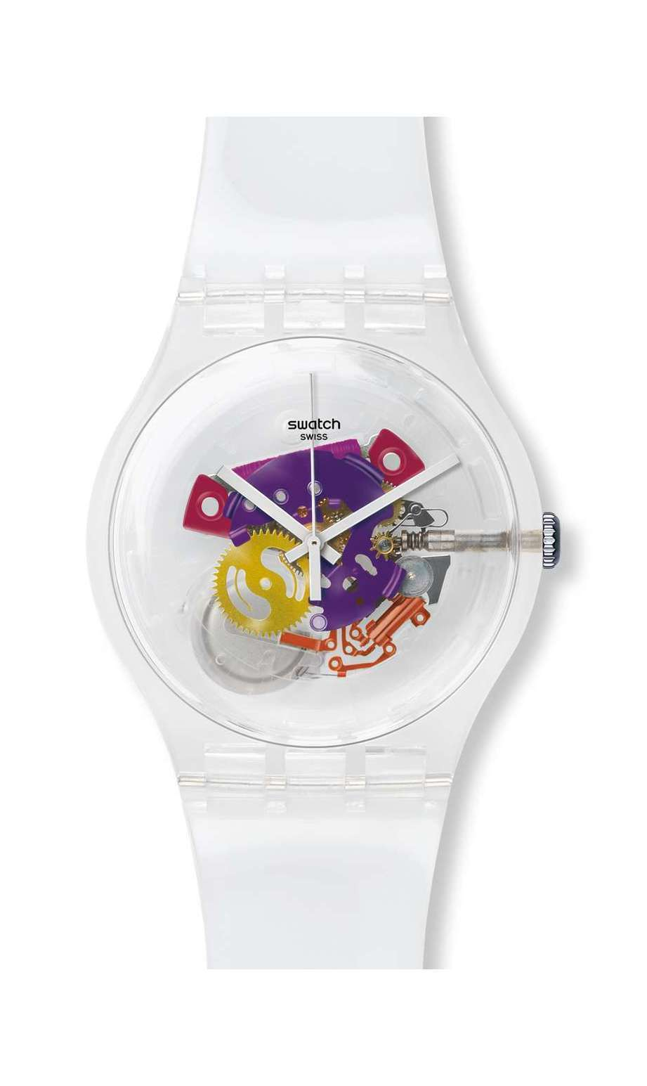 Swatch - RANDOM GHOST - 1