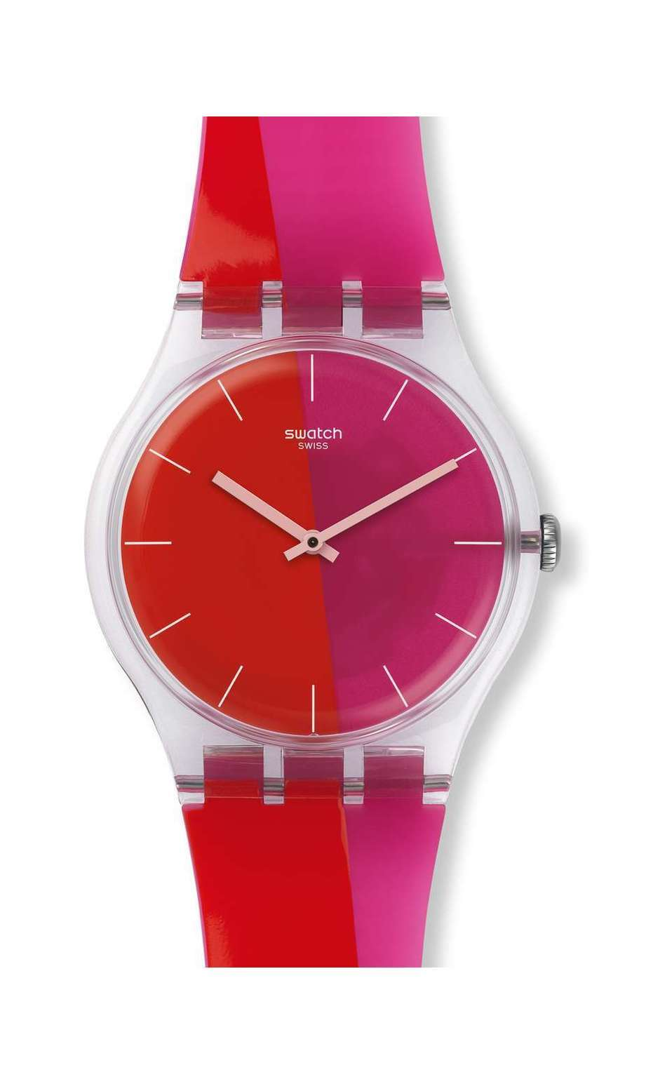 Swatch - LAMPOONIA - 1