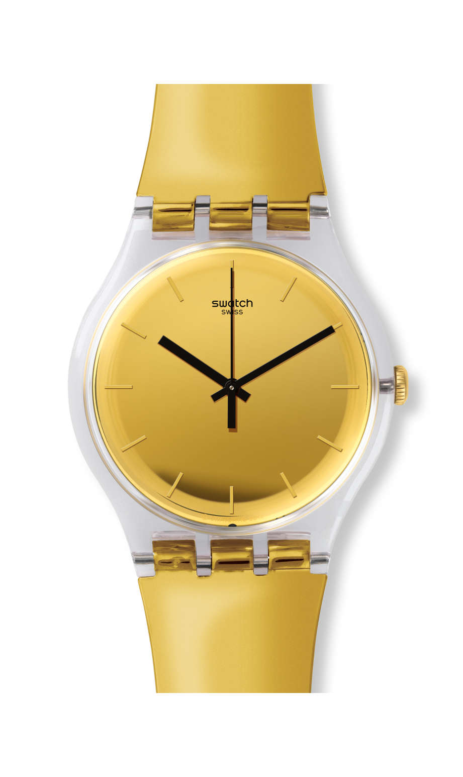 Swatch - GOLDENALL - 1