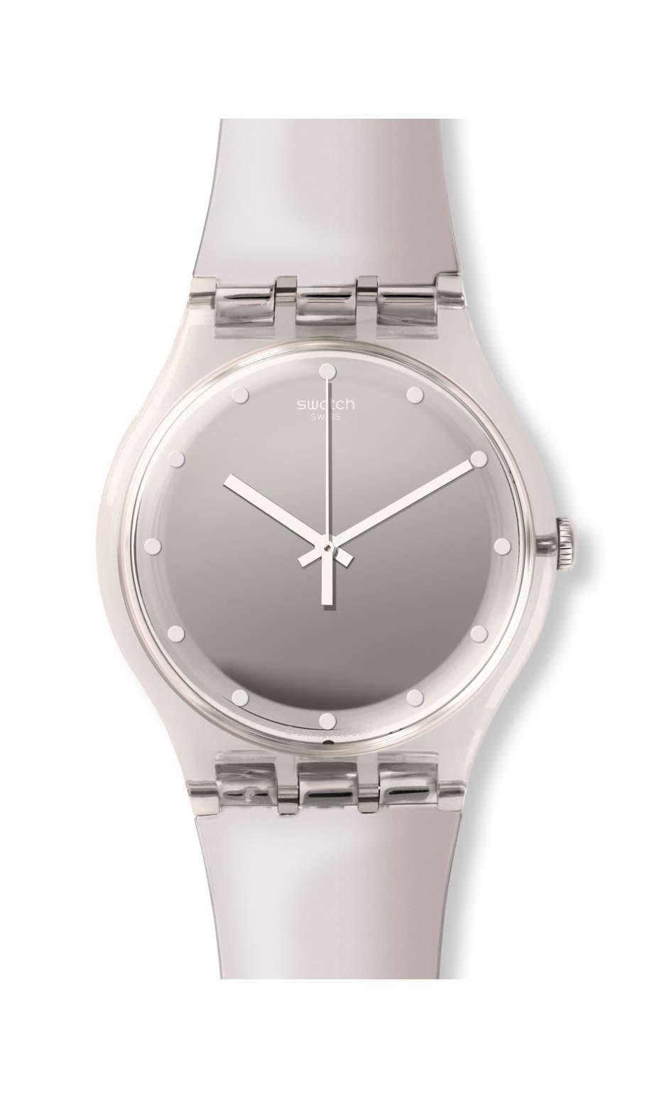 Swatch - SHINY MOON - 1
