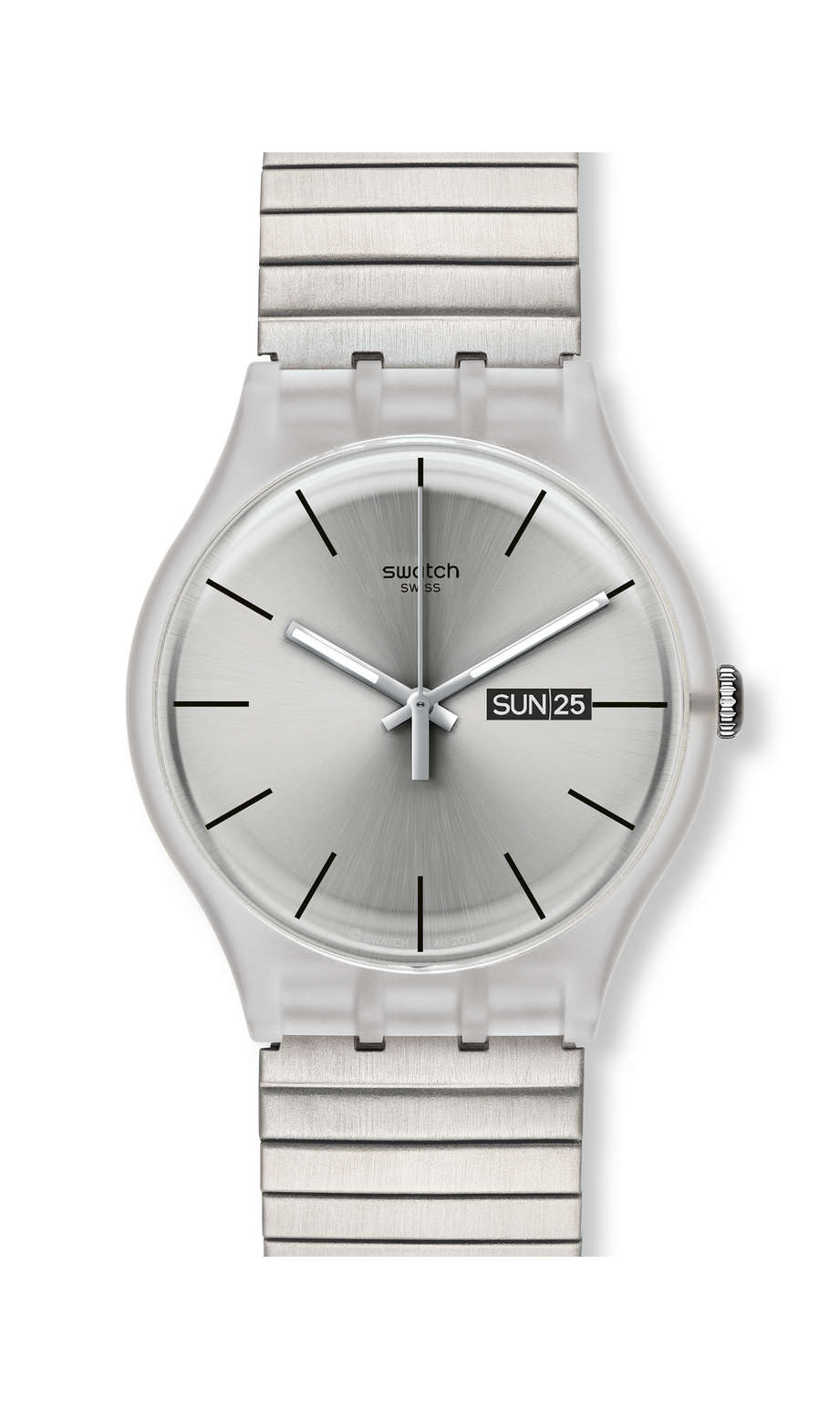 Swatch - RESOLUTION - 1