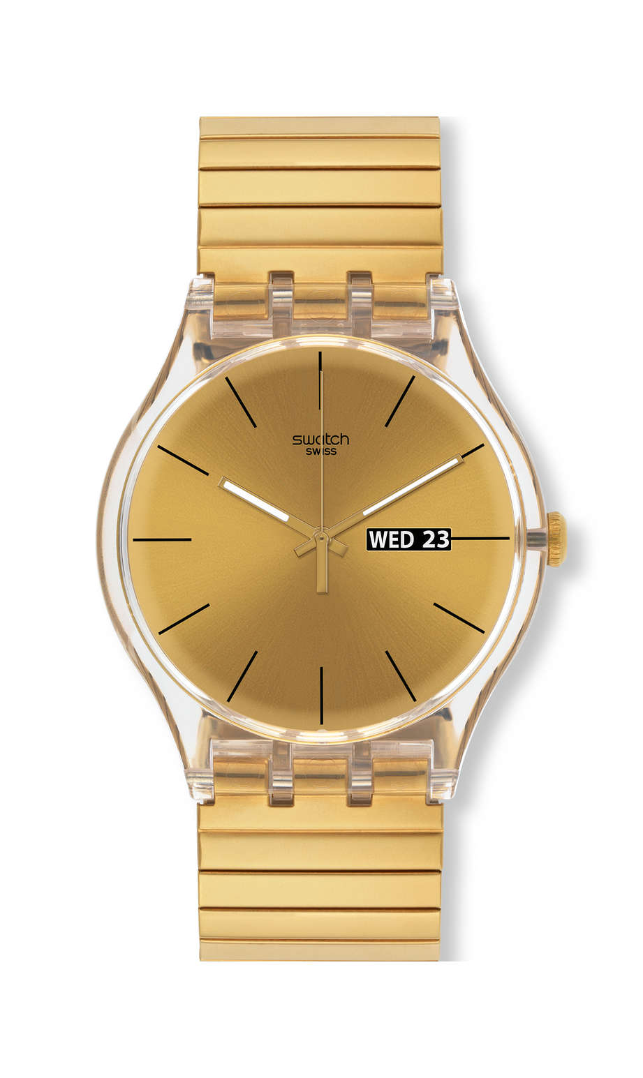Swatch - DAZZLING LIGHT - 1