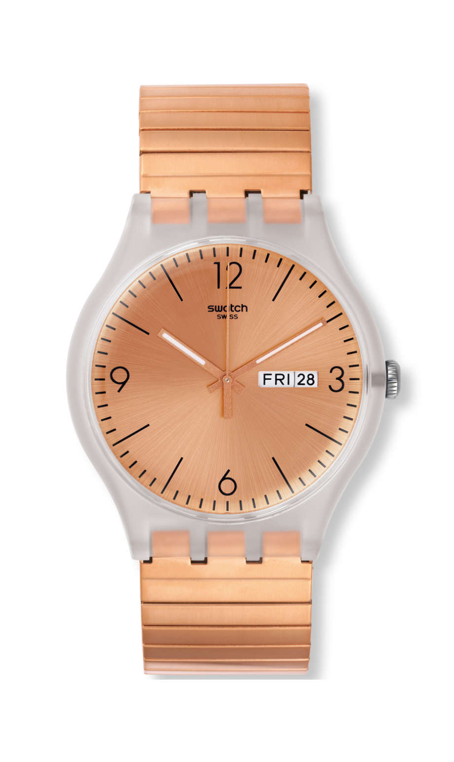 Swatch - ROSTFREI - 1
