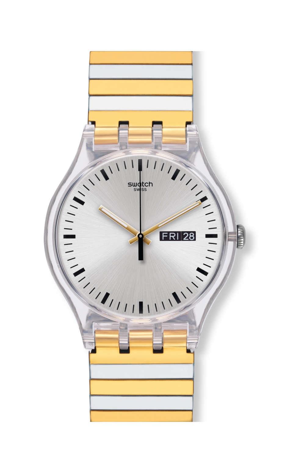 Swatch - DISTINGUO - 1