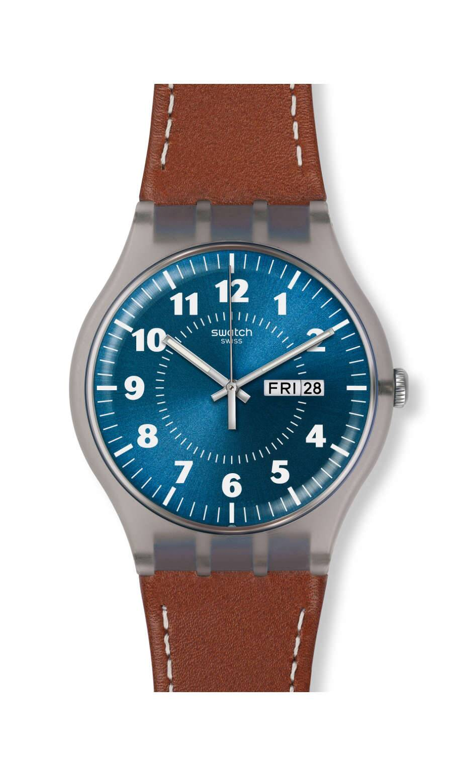 Swatch - VENT BRULANT - 1
