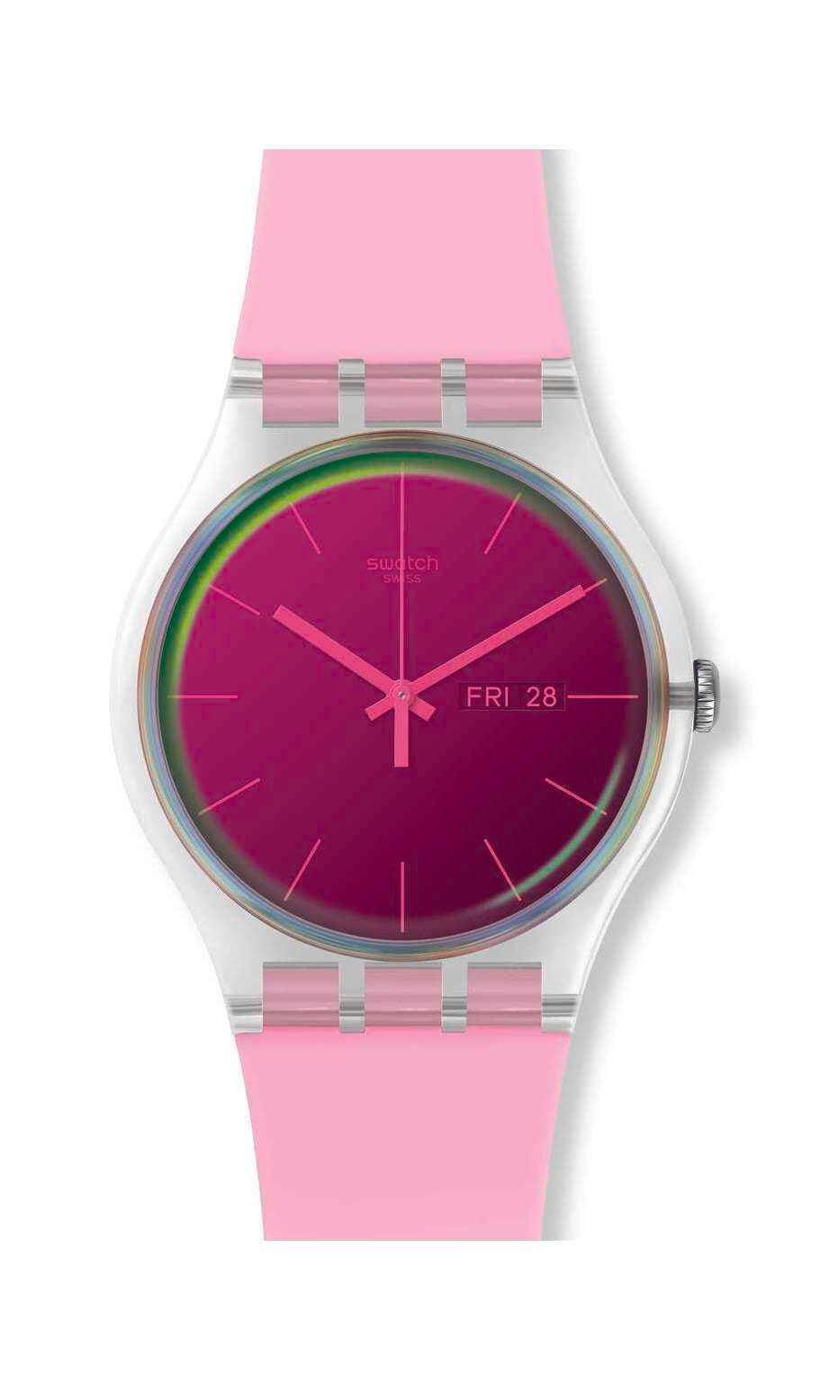 Swatch - POLAROSE - 1