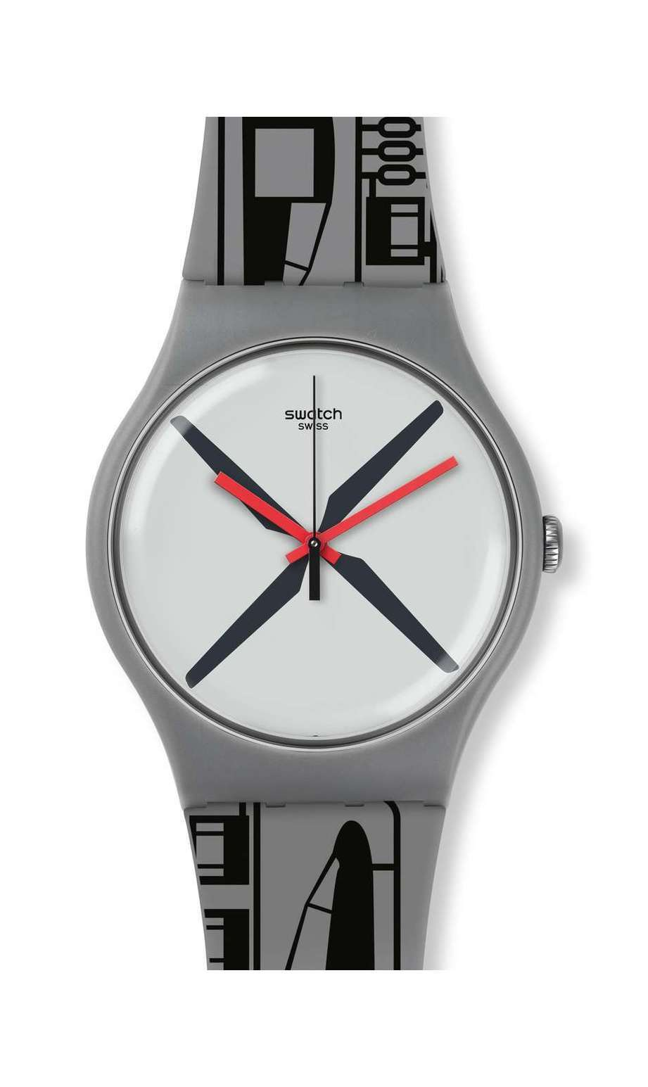 Swatch - HELIKIT - 1