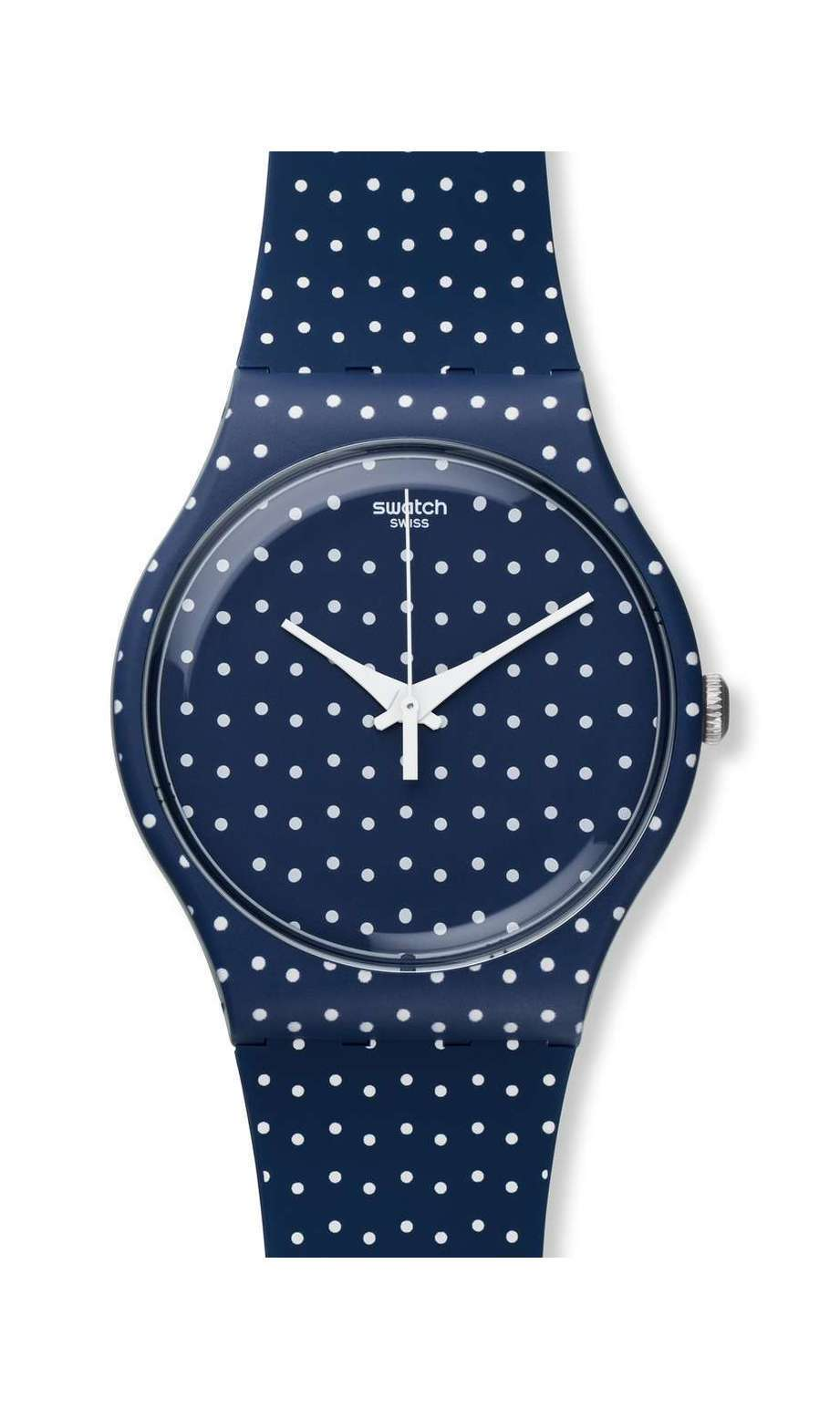 Swatch - FOR THE LOVE OF K - 1